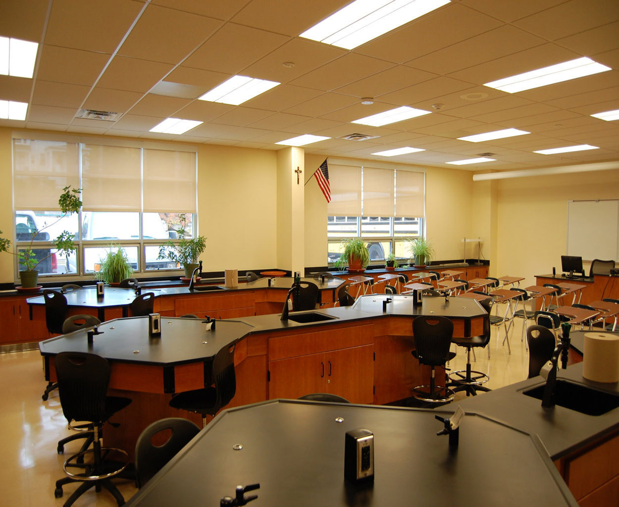 SHP Science Labs 3